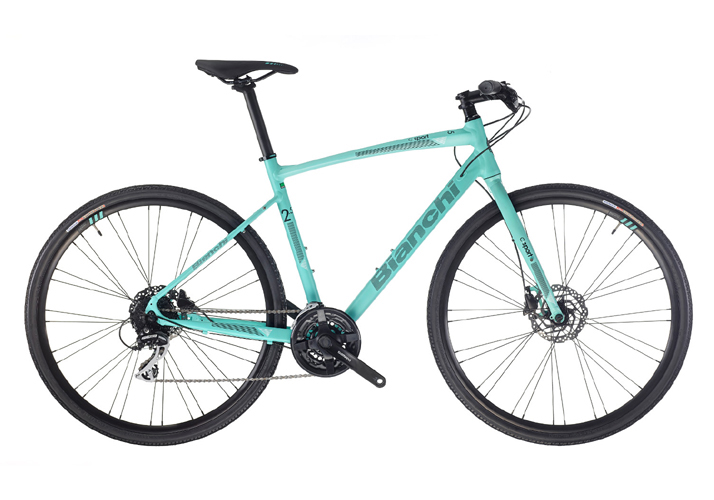 sport bike bianchi c sport 2 5. Black Bedroom Furniture Sets. Home Design Ideas