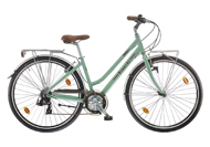 Bianchi Spillo Rubino Deluxe Lady