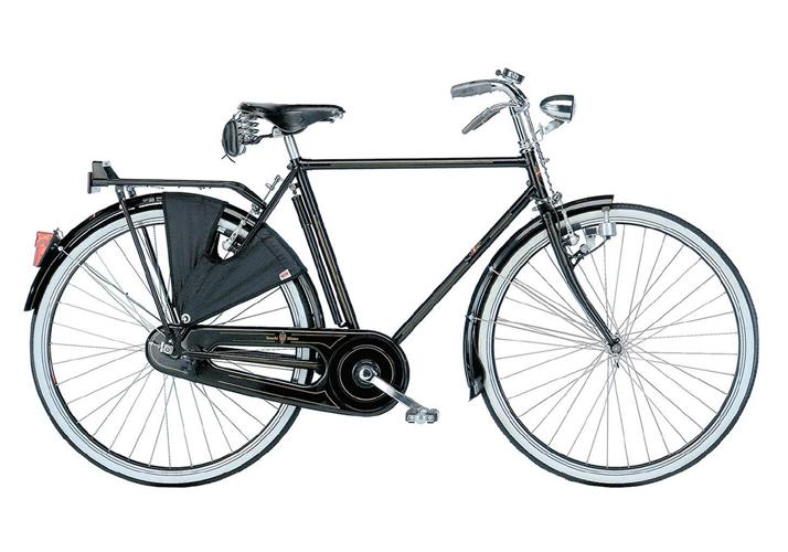 Bicicletta Classica Bianchi Viaggio Smeraldo Uomo