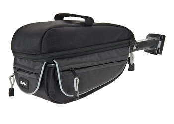 BRN Bauletto Speedcase-nero
