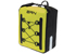 Borsa Adventure Giallo Fluo