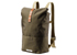Hackney Backpack Green Fleck