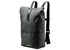Hackney Backpack Grey Fleck