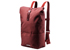 Hackney Backpack Red Fleck