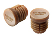 Rubber Bar End Plugs