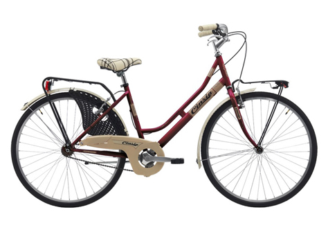 Cicli Cinzia Friendly Donna