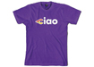 Ciao T-Shirt Purple