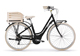Apostrophe Donna E-Bike Matt Black
