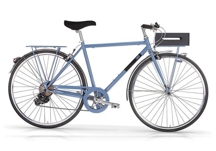 Bicicletta Classica Mbm Randonne 1897 Uomo