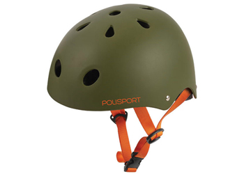 Polisport Casco Urban Radical