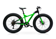 SpeedCross Fat Bike 24