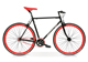 Single Speed Nero Arancio