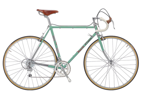 Bianchi Eroica Campagnolo