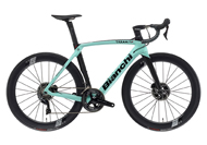 Oltre XR4 Disc Dura Ace