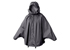 Cambridge Stowable Raincape Black