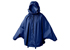 Cambridge Stowable Raincape Blue