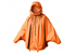 Cambridge Stowable Raincape Orange