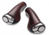 Ergon GP1 Leather Grips Brown