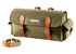 Glenbrook Saddle Holdall Green