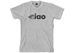 Ciao T-Shirt Grey