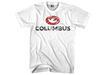 Columbus Scratch T-Shirt