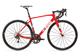 Superstar Ultegra Di2 Red Hot