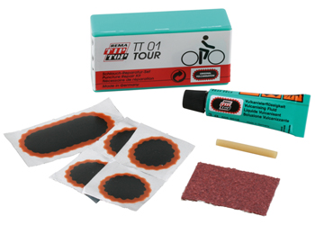 Rema Tip Top Bike Repair Kit TT01