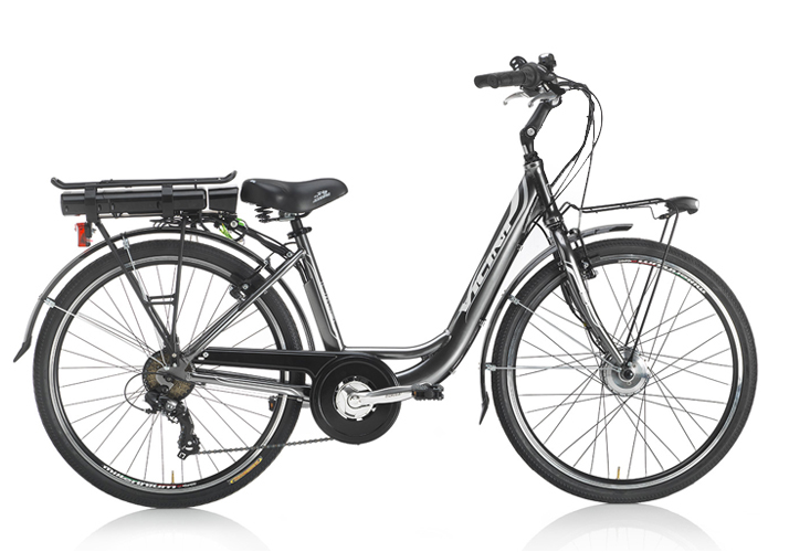 E Bike Vicini Diva E Bike