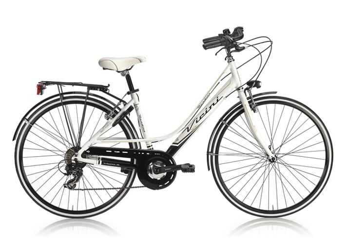 City Bike Vicini Rondine Alu